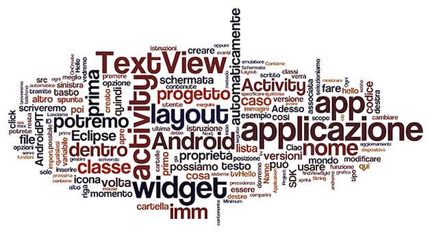 Crea la tua prima app Android - lezione 3