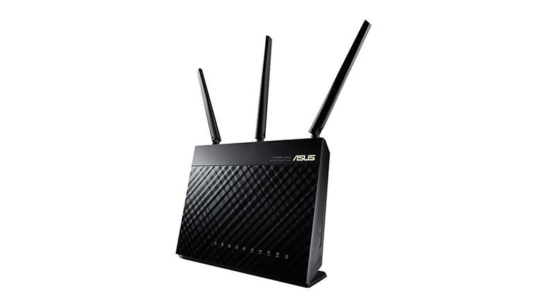 asus router wifi