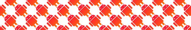banner android redorange