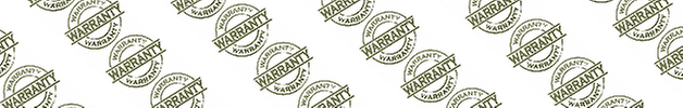banner warranty