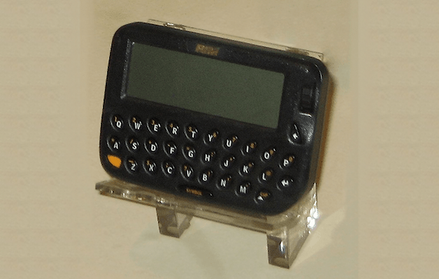 blackberry 850