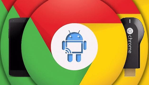 CheapCast: l'app che trasforma qualsiasi Android in un Chromecast!