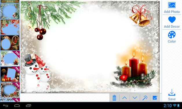 christmas app 03