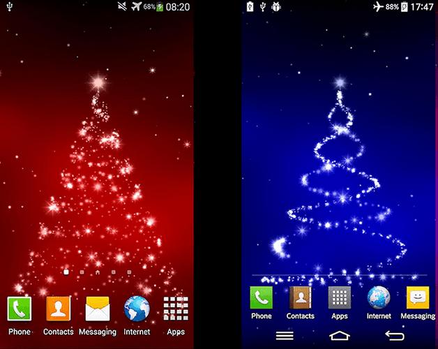 christmas app 05