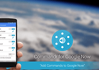 Commandr: potenzia Google Now!