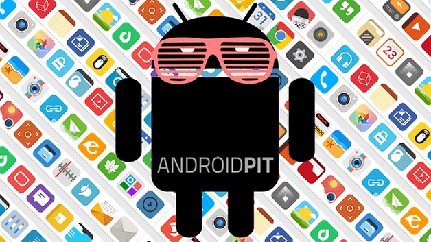 customize android androidpit