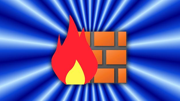firewall teaser