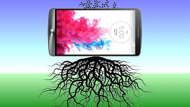 lg g3 root teaser