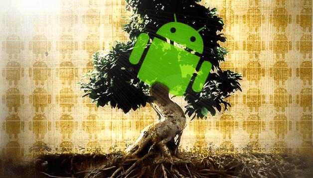 Os melhores métodos de root universal