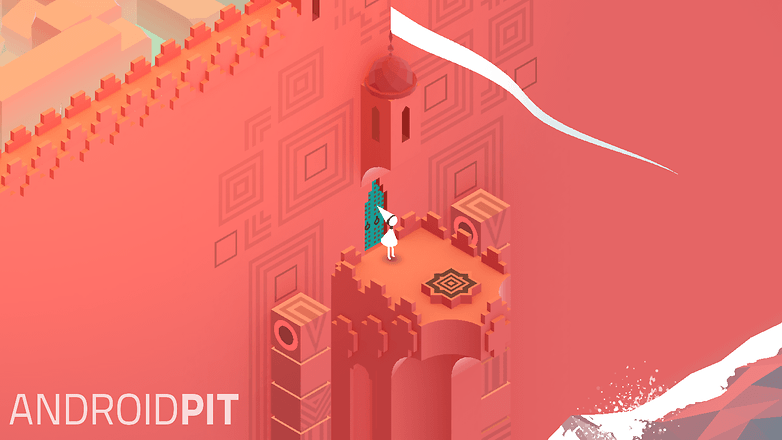monument valley androidpit