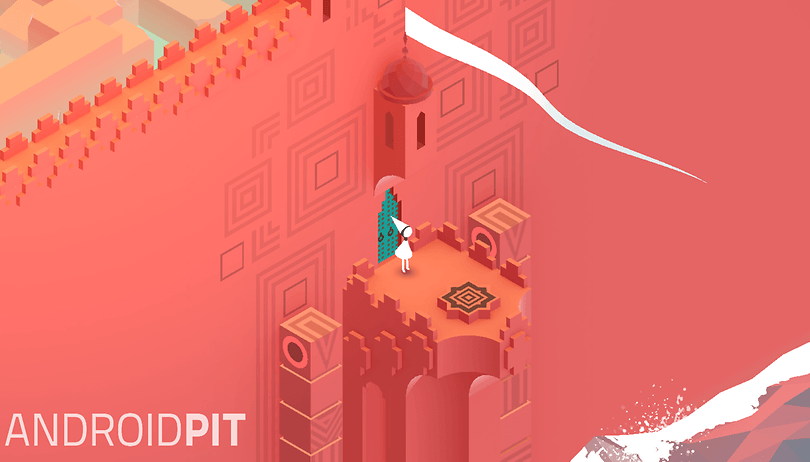Monument Valley 2: disponibile sul Play Store