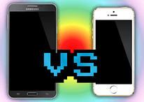Galaxy Note 3 vs. iPhone 5s: clash of the birthday buddies