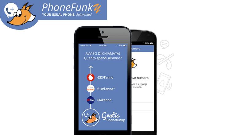 phonefunky teaser