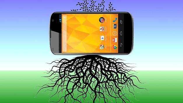 root nexus4 teaser