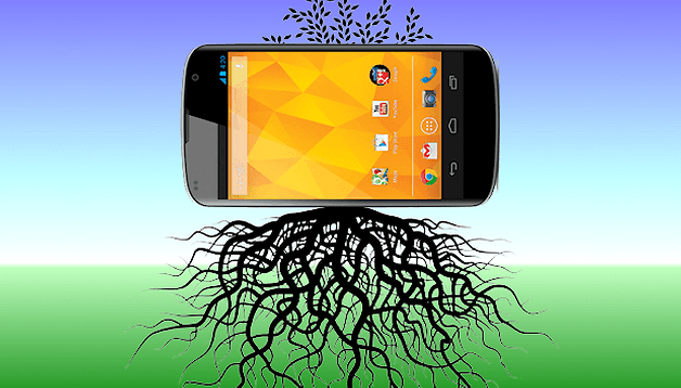 Nexus 4: guida al root