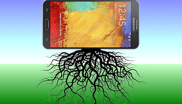 Samsung Galaxy Note 3: guida al root