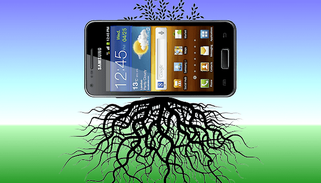Samsung Galaxy S Advance: guida al root
