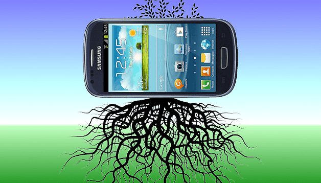 Samsung Galaxy S3 mini: guida al root