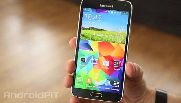 Come aggiornare il firmware del Galaxy S5