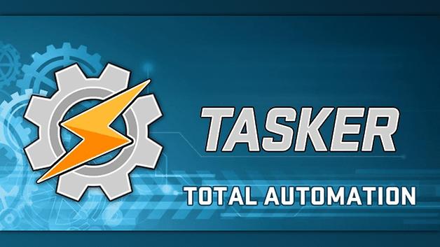 tasker teaser