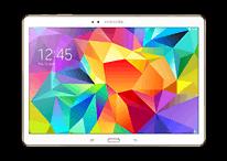 Google Nexus 9 vs Samsung Galaxy Tab S 10.5