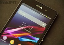 10 trucchi per il Sony Xperia Z1
