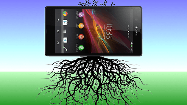 xperia z3 root teaser
