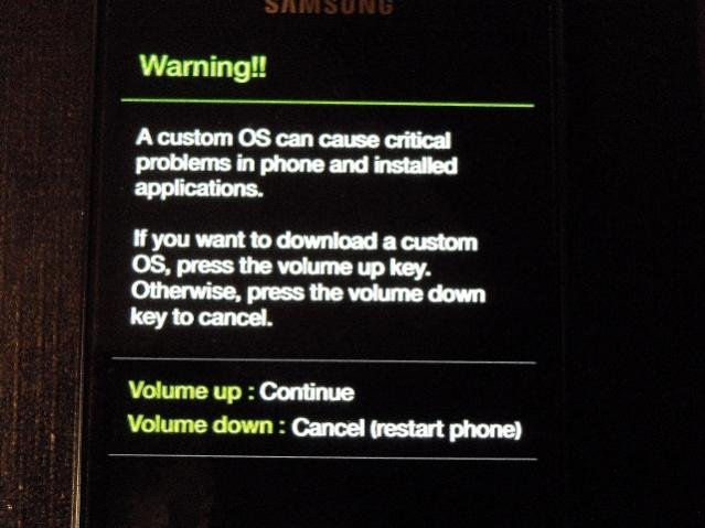 Guide] How To Root Samsung Galaxy S5 | AndroidPIT Forum