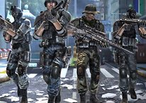 Modern Combat 5: Blackout jetzt für kurze Zeit radikal reduziert