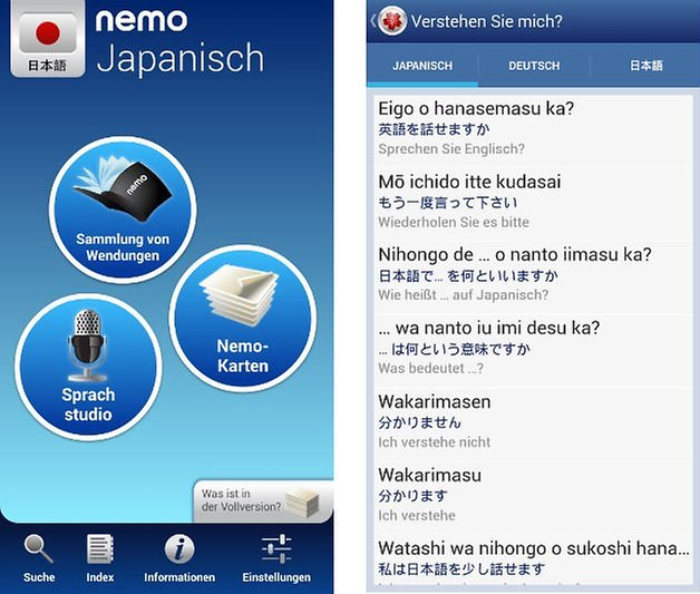 Nemo Japanisch KOSTENLOS