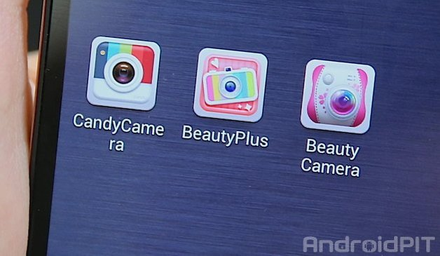 de teaser beauty cameras