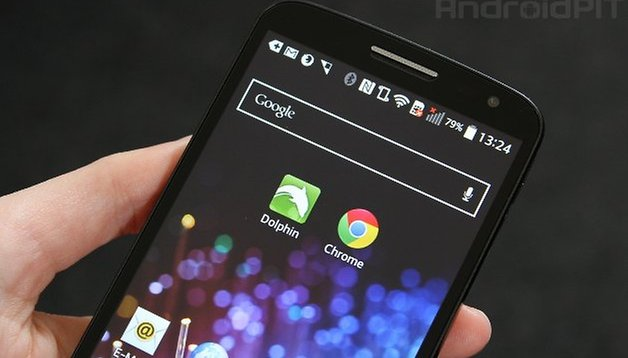 Chrome vs Dolphin: which Android browser is better?