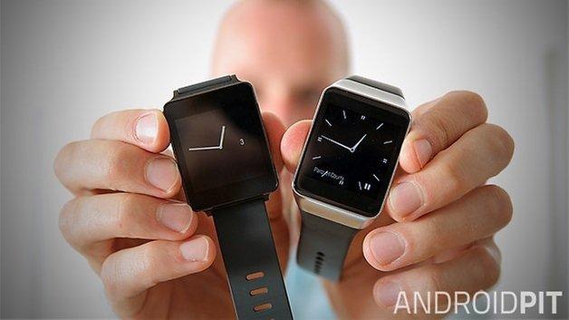g watch gear live teaser