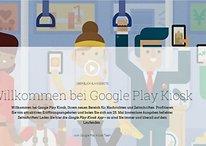 Google Play Kiosk: Alle Zeitungen ab jetzt im Play Store