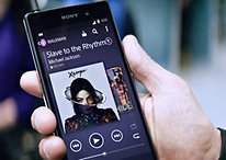 Michael Jacksons Album XSCAPE gratis für neue Xperia-Kunden