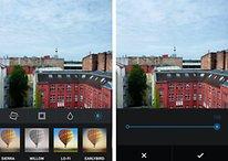Instagram-Update: Mehr Filter und mehr Bearbeitungsmöglichkeiten