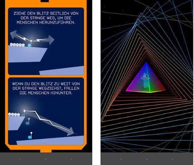 kiwanuka anleitung prisma