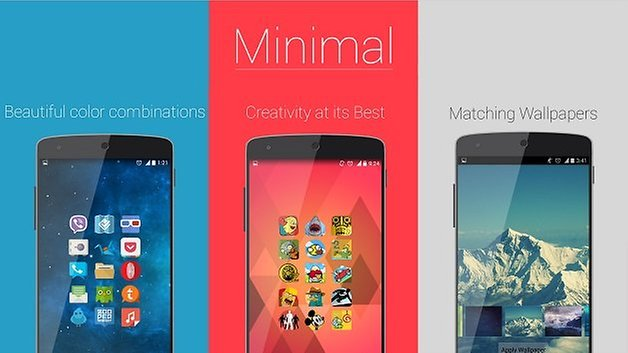 minimal hera icon pack