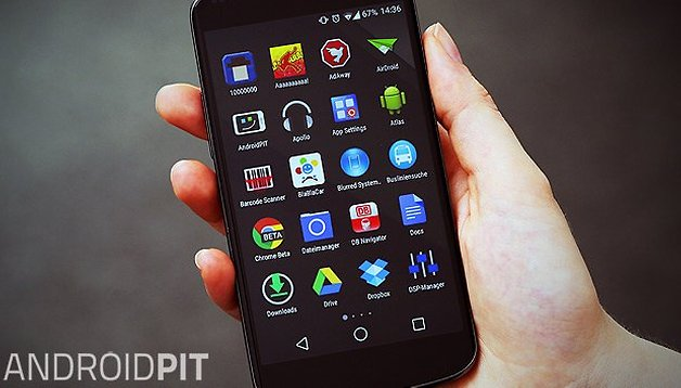How to delete an app from your Android device