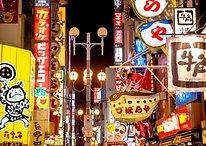 Die besten 5 gratis Apps zum Japanisch lernen