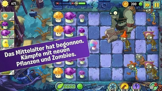 plants vs zombies 2 the dark ages