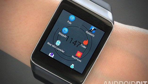 Os melhores aplicativos para Android Wear