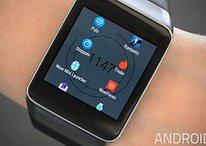Android Wear: Akkulaufzeit von G Watch und Gear Live verlängern