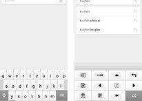 Swype vs. SwiftKey: Vergleich der Tastatur-Giganten