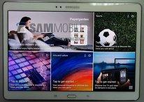 Samsung Galaxy Tab S 10.5: Erste Bilder geleakt