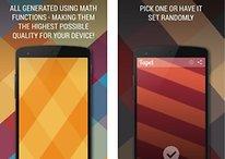 Wallpaper wechsel Dich: Tapet generiert und wechselt Wallpaper automatisch