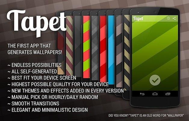 tapet app