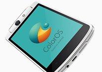 Oppo N1 Mini offiziell angekündigt