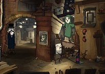 The Inner World angespielt: Point-And-Click-Adventure der alten Schule