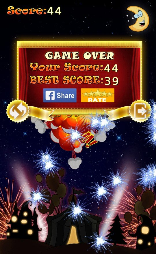 GAME][FREE]Firework Arcade Circus – Android Forum - AndroidPIT